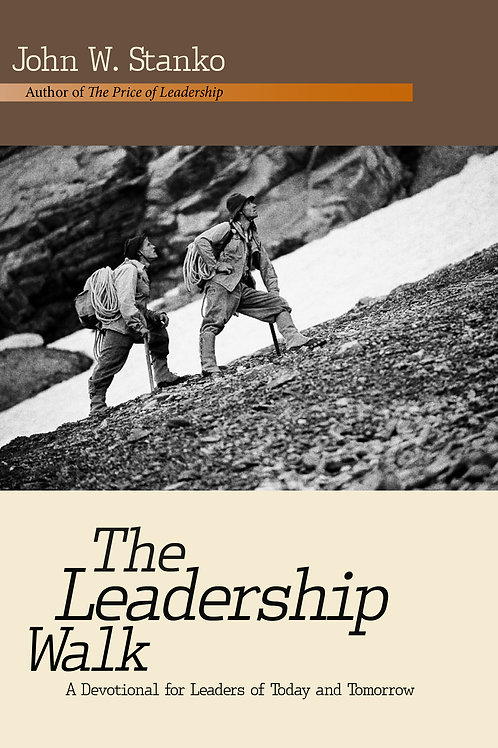 The Leadership Walk