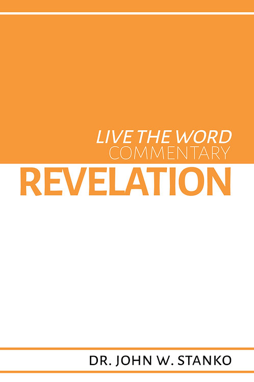 Live the Word Commentary: Revelation