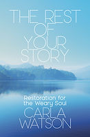 The Rest of Your Story - front cover.jpg