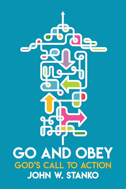 Go and Obey: God's Call to Action