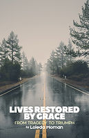 Lives Restored by Grace - Front Cover.jp