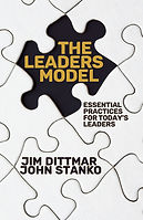 The Leaders Model  - front cover.jpg