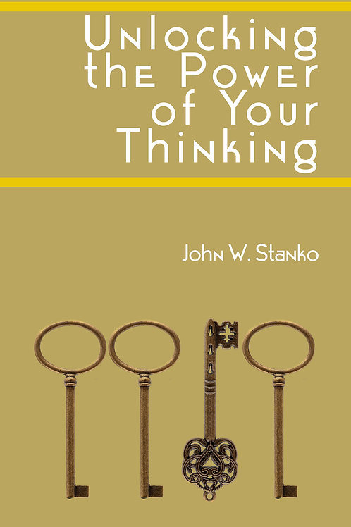 Unlocking the Power of Your Thinking