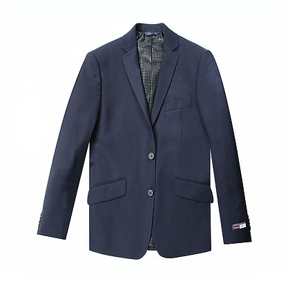 Traje Slim Fit marino