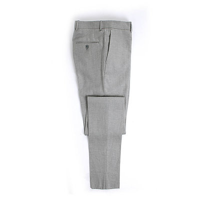 Pantalón Algodón Lino Slim fit
