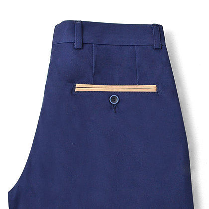Pantalón Blue Slim Fit
