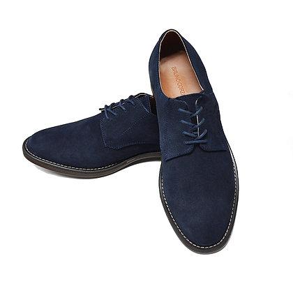 Zapato casual azul modelo Alex