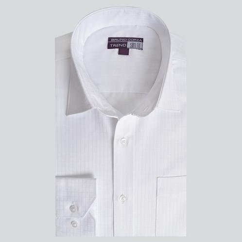 Camisa Trend Slim Fit 9fc6c1b1127