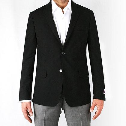 Saco Slim Fit Negro