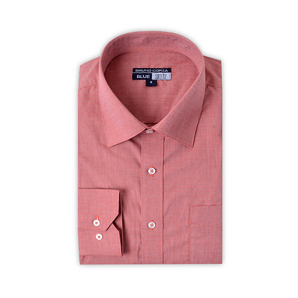 Camisa Blue Slim Fit