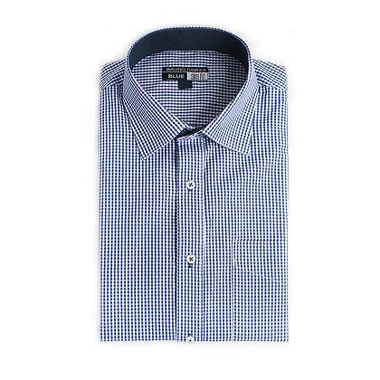 Camisa Modern Fit algodón