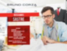 Bruno Corza Bolsa de trabajo