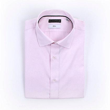 Camisa de Vestir Color Lila