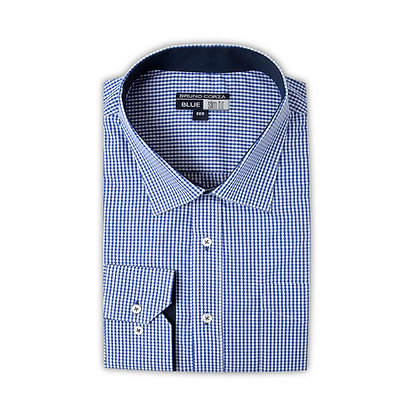 Camisa Blue Slim Fit