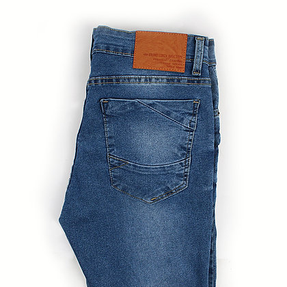 Jeans Slim fit claro
