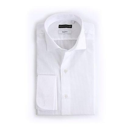 Camisa Modern Fit para mancuernillas