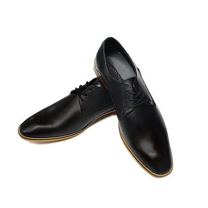 Zapato negro modelo Nicolas