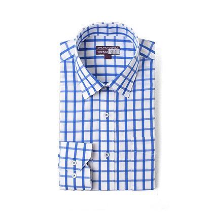Camisa Trend Slim Fit