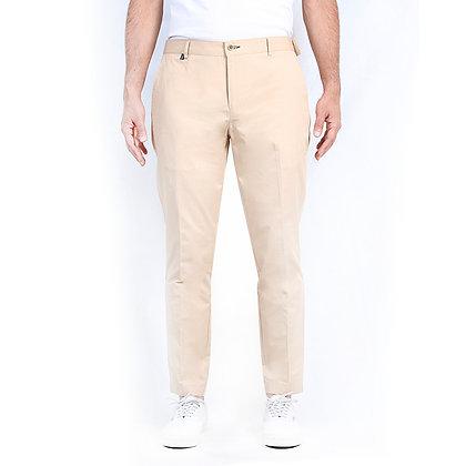 Pantalón Chino Slim Fit Algodón