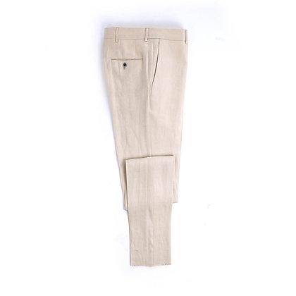 Pantalón Algodón Slim fit