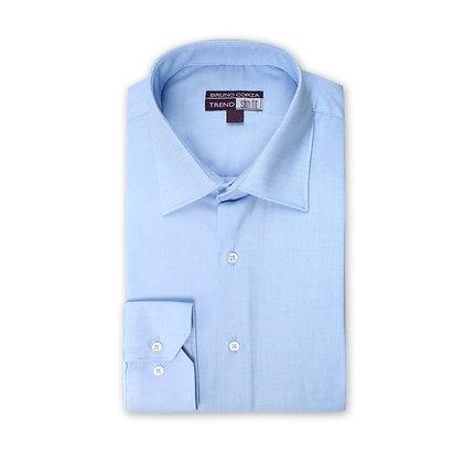 Camisa Bruno Corza Azul Claro