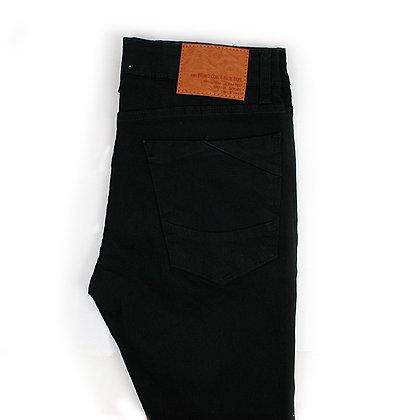 Jeans Slim fit negro