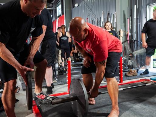 Troubleshooting Strength Injuries: Warning Signs of Injury