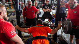 Troubleshooting Strength Injuries: What is Autoregulation?