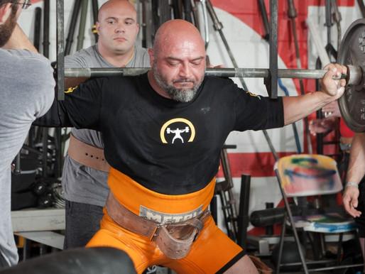 Troubleshooting Strength Injuries: Redefining Injury