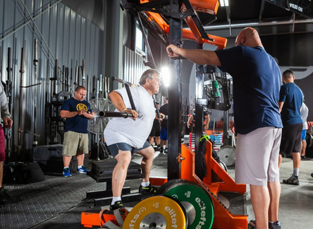 Troubleshooting Strength Injuries: How to Autoregulate