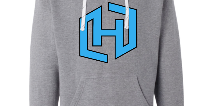 Hybrid Sweatshirt