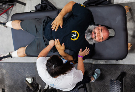 Troubleshooting Strength Injuries: Dealing with Injury
