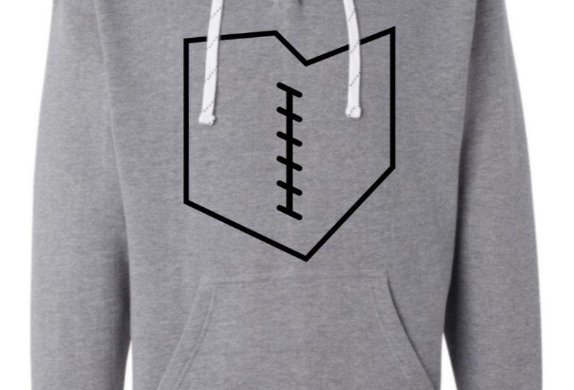 Ohio Football Sweatshirt