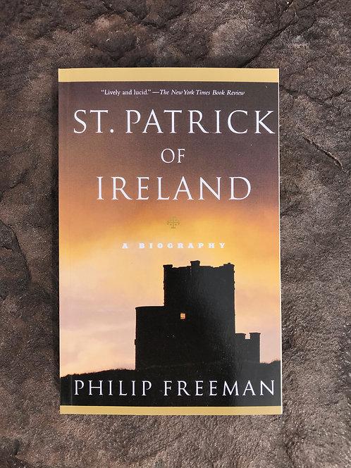 St Patrick of Ireland, A Biography