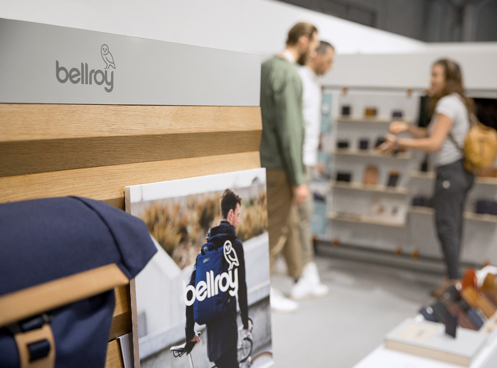 Bellroy | Lifestyle/Product