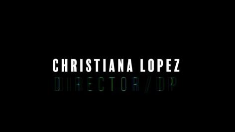 Director/DP Sizzle Reel 2020