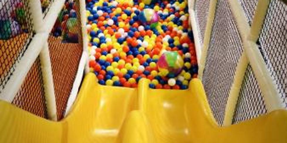KidsPlay Indoor Fun (Thursday)