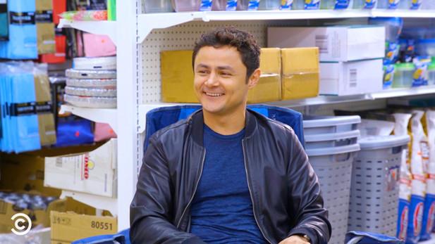 Dollar Store Therapist: Sharks (Featuring Arturo Castro) [Series]