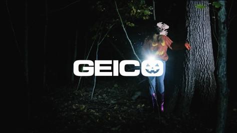 As Seen On CC x Geico: Horror Helmet [Series]