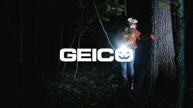 As Seen On CC x Geico: Horror Helmet [Series]
