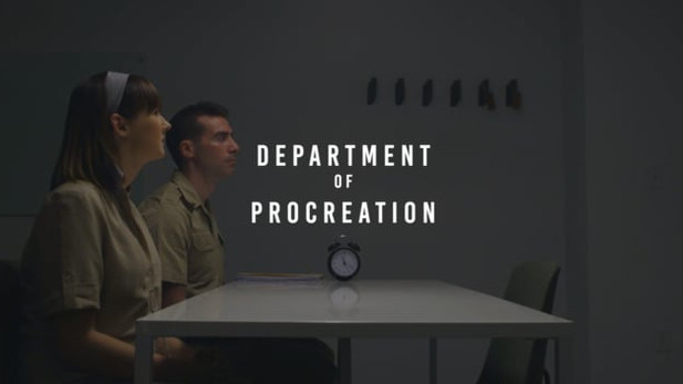 Department of Procreation [Short]