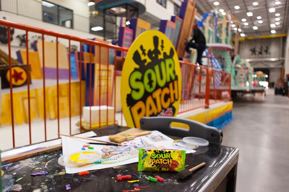 Vayner Media x Sour Patch Kids | Environmental/Documentary