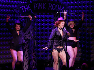 The Pink Room Burlesque