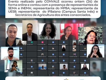 SEMINÁRIO SOBRE A GESTÃO AMBIENTAL COMPARTILHADA (GAC)
