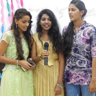 Girls Performance