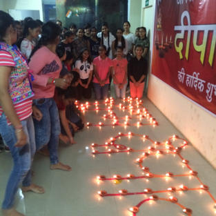 Diwali Deep Utsav