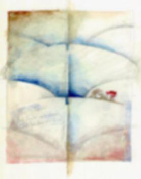 Creteil painting by Gerard Grandval