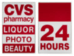 "CVS - ""Ode to Helvetica"" by Mark Kelner"