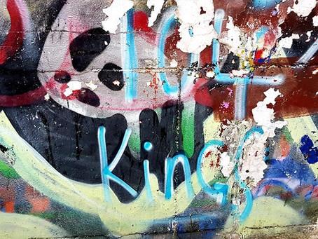 """""""Hversu mikill king"""""""
