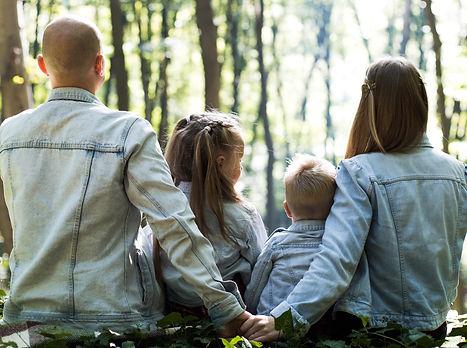 Family reltionships